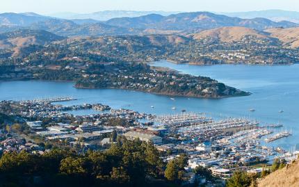 Evergreen Escapes Beyond San Francisco Tour