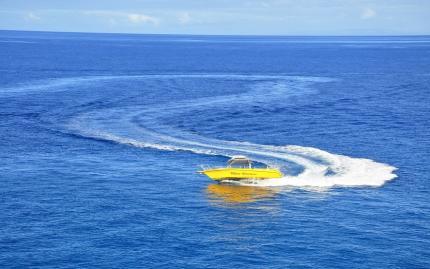 Kainani Sails Maui Sailing Charters