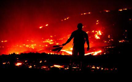 KapohoKine Adventures Volcano Tour