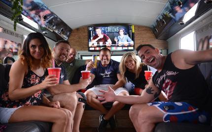 LI Brew Bus