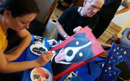Lovejoy Creations Paint Your Pet