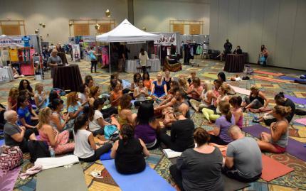 Omechaye Wellness Fitness Center Meditation