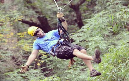 Piiholo Ranch Zipline Vendor Supplied