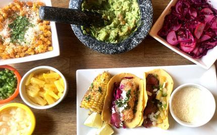 Taste Buds Kitchen Classes & Activities in New York City
