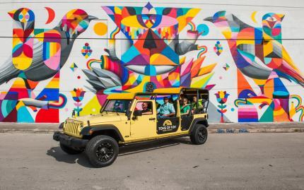 Tons Of Fun Tours Miami City