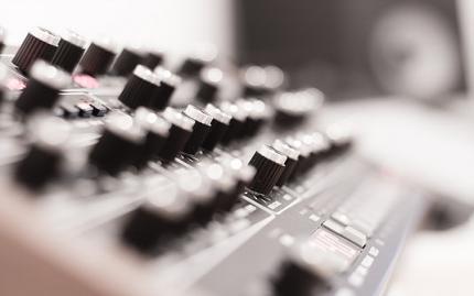 Washburn Studio Music Production