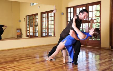 Social Partner Dancing 101