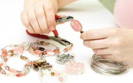 Beading Crash Course