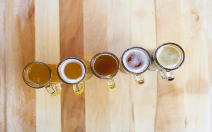 Brewshop 101: Home Beer Brewing Essentials