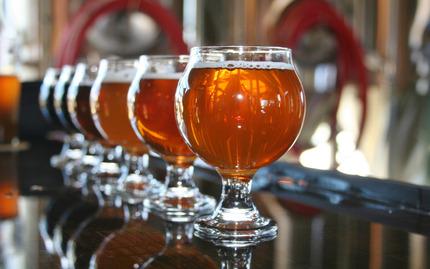 Brewshop 101: Home Beer Brewing Essentials