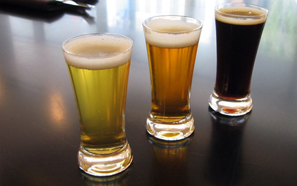 Craft Beer Crawl -- East Village - Vendor is discontinuing this tour -- Derek, 3/26/2015