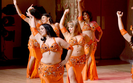 BodyRaq - Belly Dance Fusion