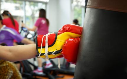 Boxing - Trial Class