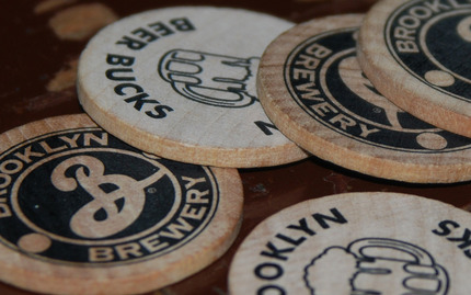 Tour of Brooklyn Brewery