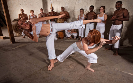 Capoeira - Trial Class