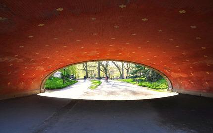 Amazing Scavenger Hunt Adventure -- Central Park