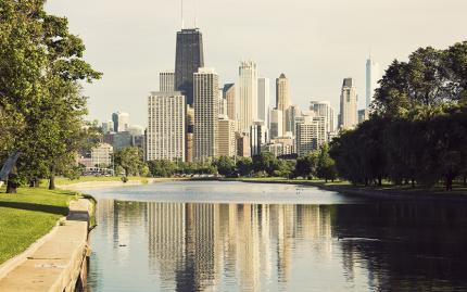 Chicago Movie Scenes
