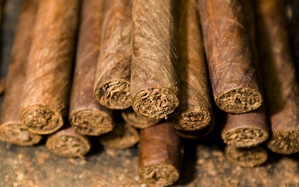 Intro to Cigars 101: Cut & Light - Vendor closed for business (FMC 12/21/15)
