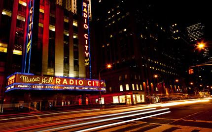 NYC Night Photo Tour