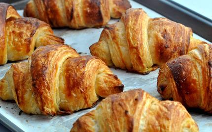Croissant Class