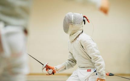 Beginner Foil Fencing - Group