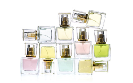 Introductory Workshop to Custom Perfumery