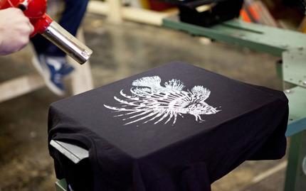 T-shirt Printing Workshop ( (Vendor wants to delist (KC 8/15/2017))