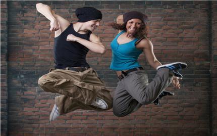 LA Hip Hop Dance Classes: Break Dancing, House, Freestyle
