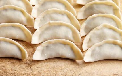 Dumplings Making Workshop