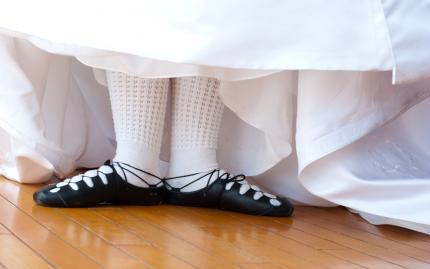 Irish Step Dance Generic