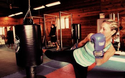 Kickboxing - Trial Class