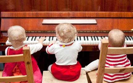 Kids Music Babies