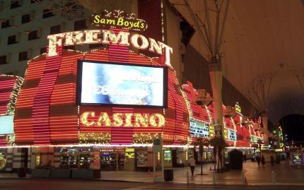 Las Vegas Fremont Street
