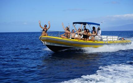 Maui Reef Adventures Snorkel Tour