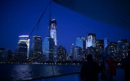 Mbs Cc Night Sail