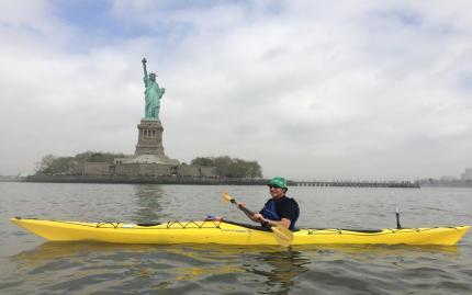 Mkc Kayak