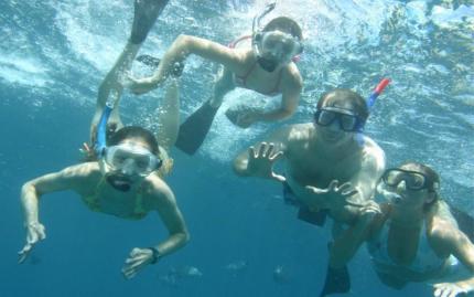 Na Pali Explorer Snorkel And Sightseeing Tour
