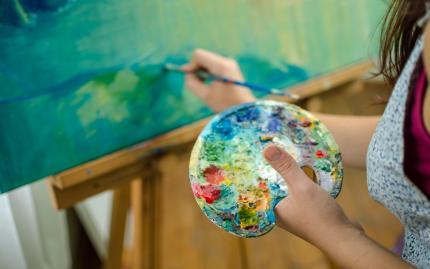 Painting Workshop (Brooklyn)