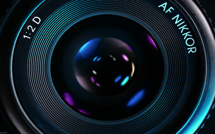 Beginner Photography: DSLR 101