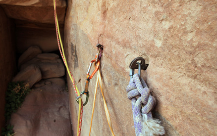Rock Climbing - Vendor wants activity taken down CIS 6/15/15