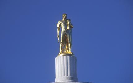 Salem Oregon