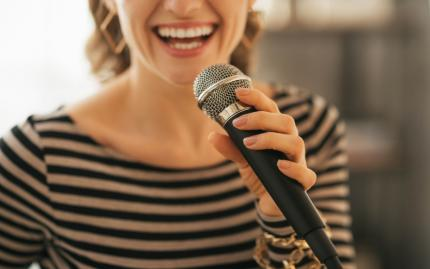 Singing: Freeing the Singer's Voice