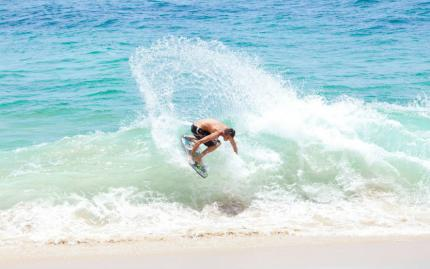 Skim Hawaii