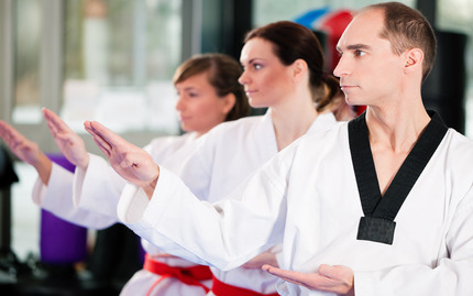 Tae Kwon Do - All Levels