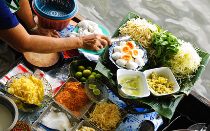 Essentials of Thai Cooking