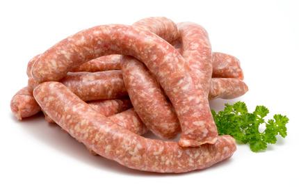 Tlp Fresh Sausage