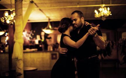 Beginner Tango Workshop