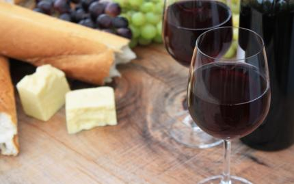 Sexy Cheese & Sumptuous Wines