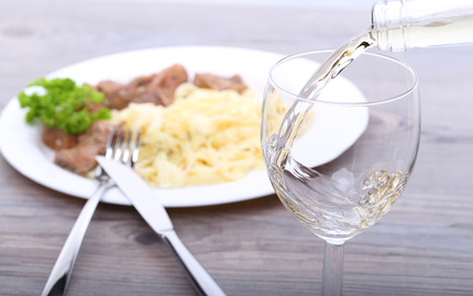 Wine Food