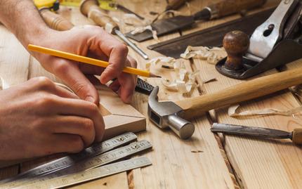 Woodworking Workshop: The Cutting Board